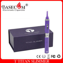 New Arrival Dry Herb Titan Slimmer Rex Dry Herb Vaporizer Luxury Packing Titan Slimmer malaysia e cigs dry herb vaporizer