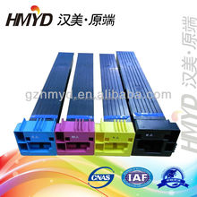 CKMY Color Remanufactured Compatible Universal Toner Cartridge For Ricoh Digital Copier