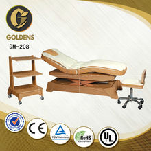 new design salon equipment thermal massage bed for sale