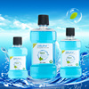 Liquid Label Antibacterial Breath Freshner Mouthwash Manufacturer