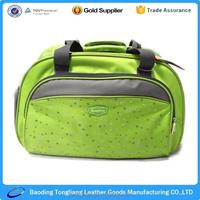 new design easy travel bag 600d