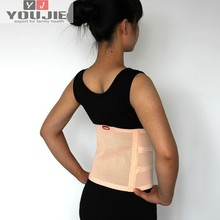 high quality Post Natal slimming belly wrap waist tummy corset