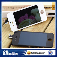 cheap and high quality wholesale supply lcd for iphone 4s lcd display touch screen digitizer assembly original