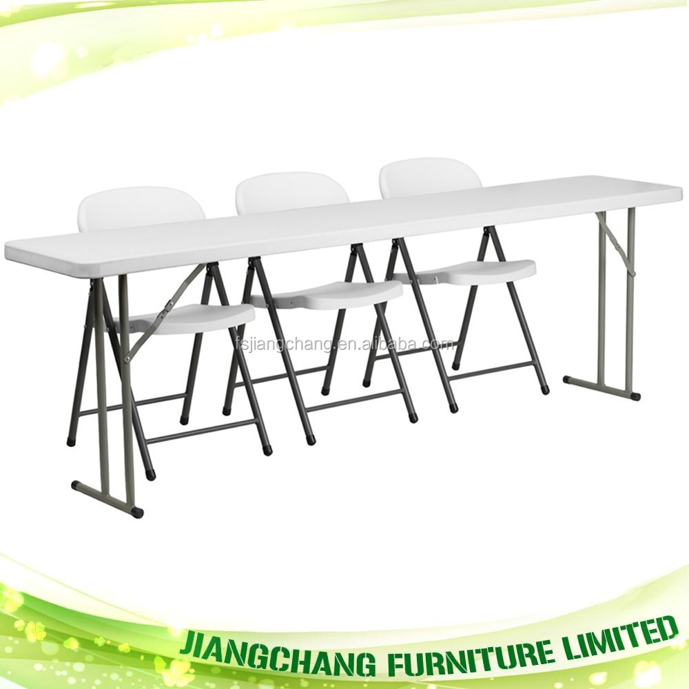 Wholesale outdoor furniture used plastic folding chair for Wholesale furniture