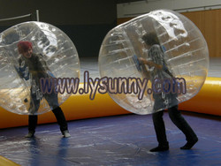 LYSUNNY cheap brain stress ball IBB-204