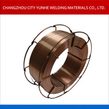 AWS ER70S-6 widely use best price wire welding for stainless steel