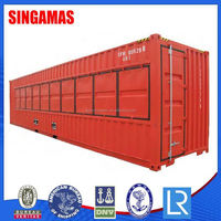 Fine Price Good Insulated Prefabricated Container House