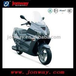 power eec motorcycle