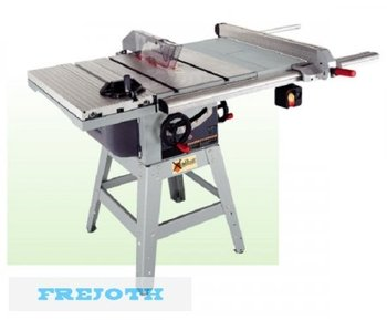 """10"""" Tilting Arbor Saw With Sliding Table - Buy 10"""" Tilting"""