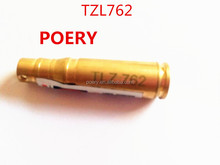 Boresighter Red Laser TLZ762 Cartridge Bore Sighter Laser Dot CAL Reviews Scope New from poery