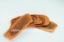natural chicken and liver dog treats