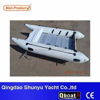 2015 (CE)3.3m OEM manufacturer inflatable catamarans for sale