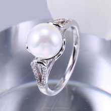 Wholesale item assorted ring jewelry silver anniversary engagement party