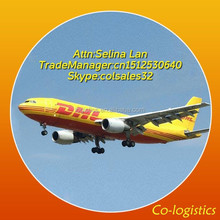 dhl express delivery from china to saudi arabia--Selina(skype:colsales32)