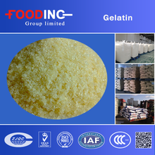High bloom industrial gelatin animal gelatin glue