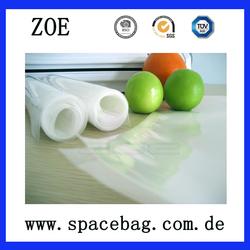 transparent bag plastic vacuum bags for food