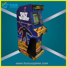 video juego de monedas de la máquina