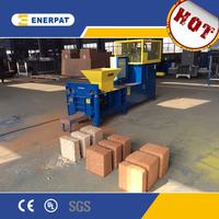 Hydraulic Wood Sawdust Briquette Press Machine