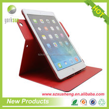 360 degree rotate belt clip case for ipad mini