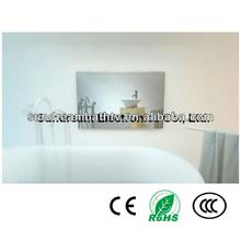 Mirror Tv; Bathroom Waterproof Tv Led; Magic Mirror Tv