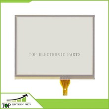 3.5 inch Resistive Touch Screen Digitizer for TIANMA TM035KBH11 TM035KBZ17