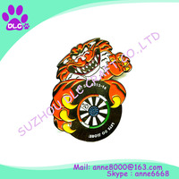 custom you own design lapel pins metal craft with delicate and small design