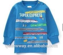 venda quente 2015 novo modelo de camiseta impressão