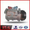 Compresor de aire acondicionado eléctrico para automóvil
