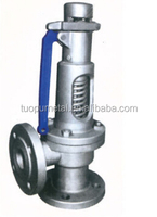 Alibaba China new product ball valve price& spring loaded boiler safety valves