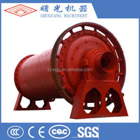 Ball mill grinding is suitable for mineral processing, cement, lime, crushing, etc