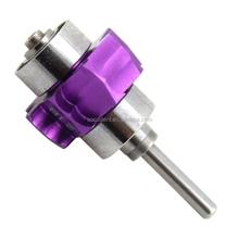 Dental push button cartridge of high speed handpiece SCC21-B