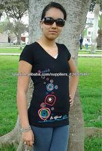 Camiseta Negra Braschic