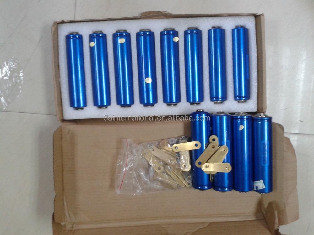40 * 152 мм размер и lifepo4 тип не клетки батарея 40152 S 15ah 3.2 В