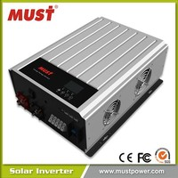 OEM PH3000 Wall mounted ISO 9001 SGS Certificate CE solar panel inverter price