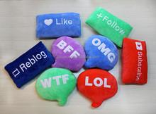 plush letter pillow,custom letter plush pillows,letter toys