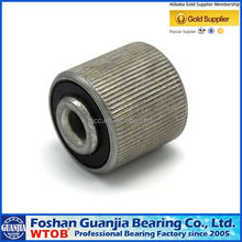8.1*30*31mm 6200 2RS Double Row Special Deep Groove Ball Bearing