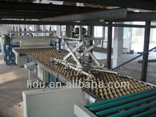 glass PVB lamination machines for auto glass production line