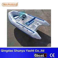 CE certificate fiberglass boat steering console for sale