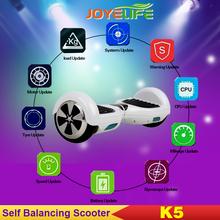 Self Balancing Drift Scooter Electric Vehicle 6.5 inch Two Wheel Smart Balance Wheel Monocycle Sports Free shipping