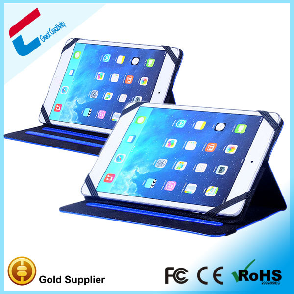 China wholesale hand hold 360 rotating cover for iPad Mini portable case for iPad Mini 2
