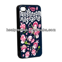 Hottest Saling Promotion Mode Make Video Game Sublimation Cell Phone Case