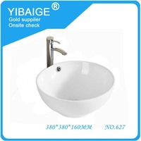 Sanitary ware Ceramic Small Wash Basin