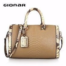 Special Offer PU Leather Bags Pure Leather Handbags