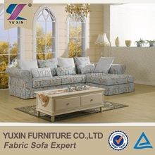 Antique Furniture Classic Sofa Simple Design