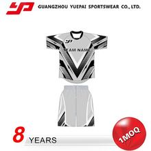 High Standard Soft Football Jersey Dropship