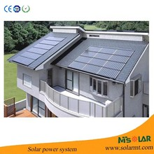 Best solar energy system price for home use in rural areas