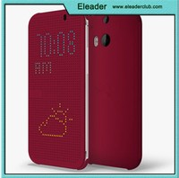 for htc one m8 smart dot view official case
