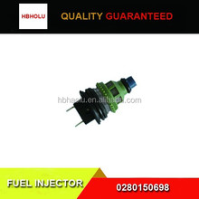 fuel injector nozzle 0280150698 for Renault VW Fiat