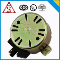 hot selling high level new design delicated appearance ac micro synchronous motor