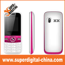 1.8 inch lcd low end mobile phone dual sim card Spreadtrum6531